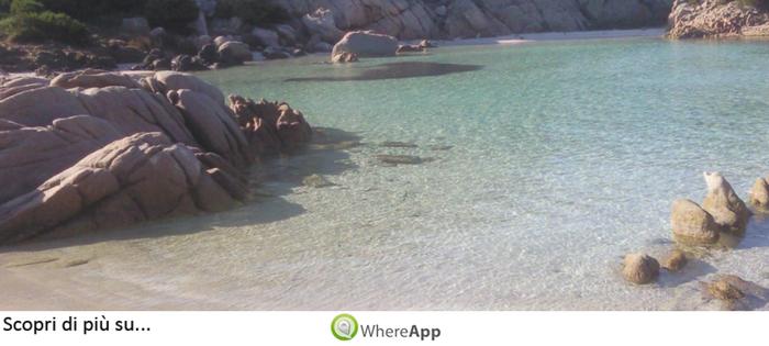Arcipelago della Maddalena in Sardegna